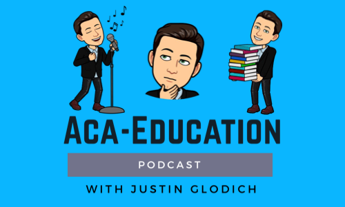 Logo for Aca-Education